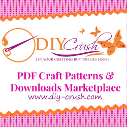DIY Crush ad 250×250