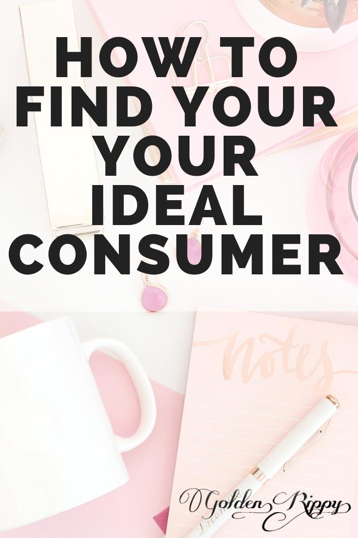 ideal consumer