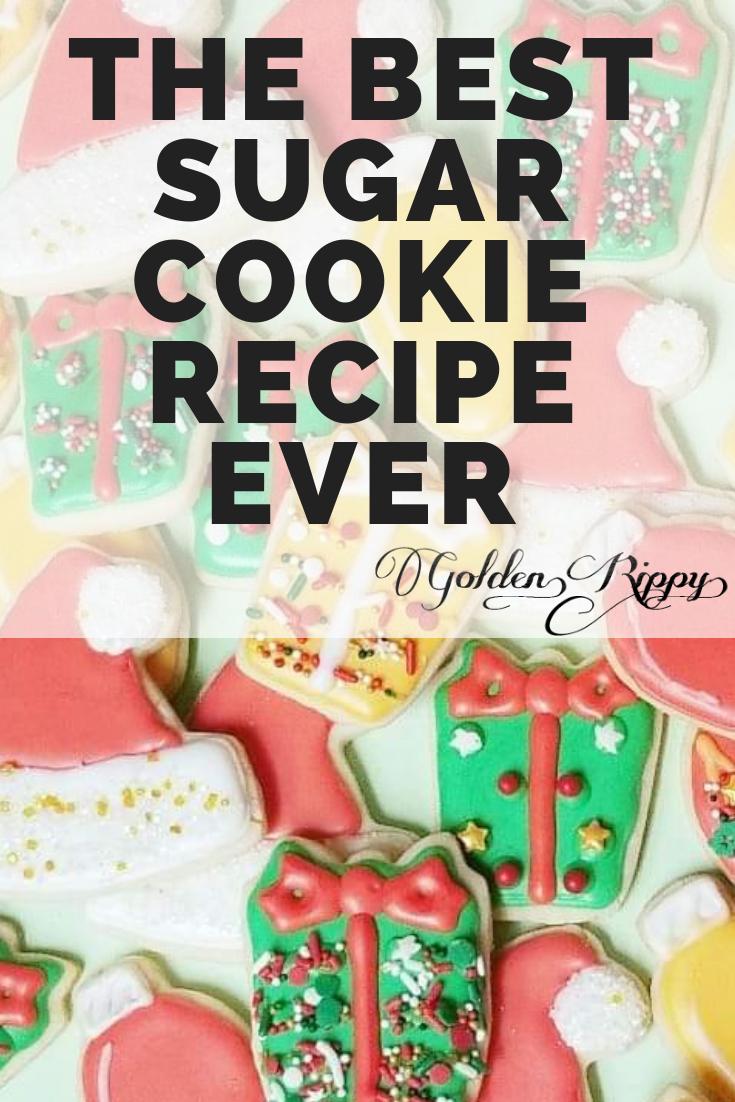 sugar cookies (3)
