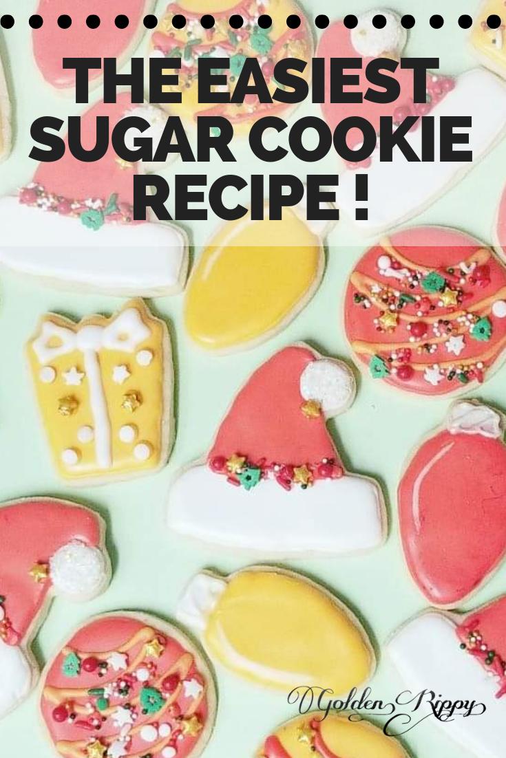sugar cookies (4)